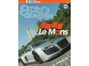 Auto Express - Oct 2010