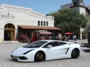 BenSopra Lamborghini Gallardo Bodykit